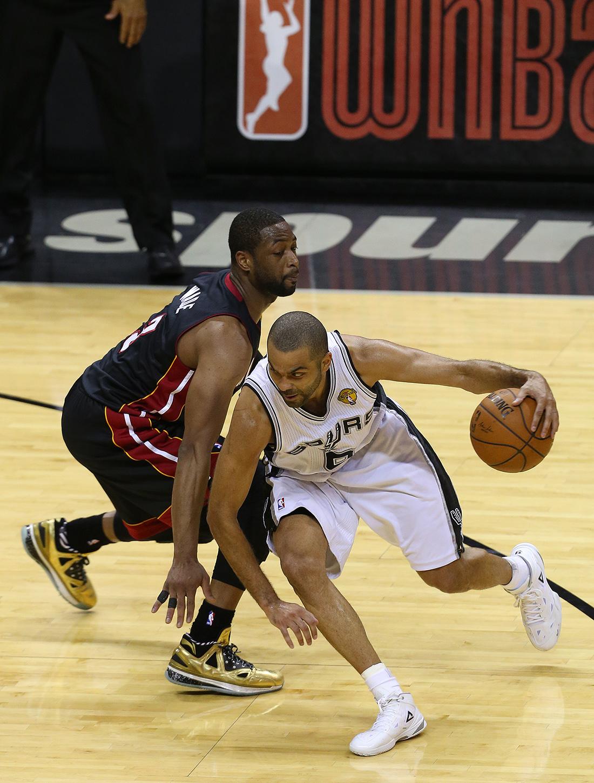 juego 3 de the finals en viva basquet