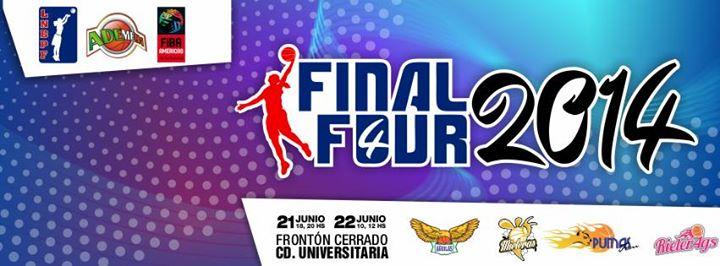Final four 2014 en Viva basquet