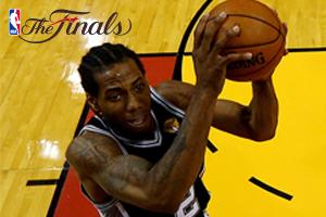 las finales de la nba juego 4 en viva basquet