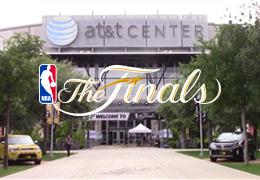 NBA the finals en viva basquet
