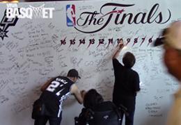 the finals en san antonio en viva basquet