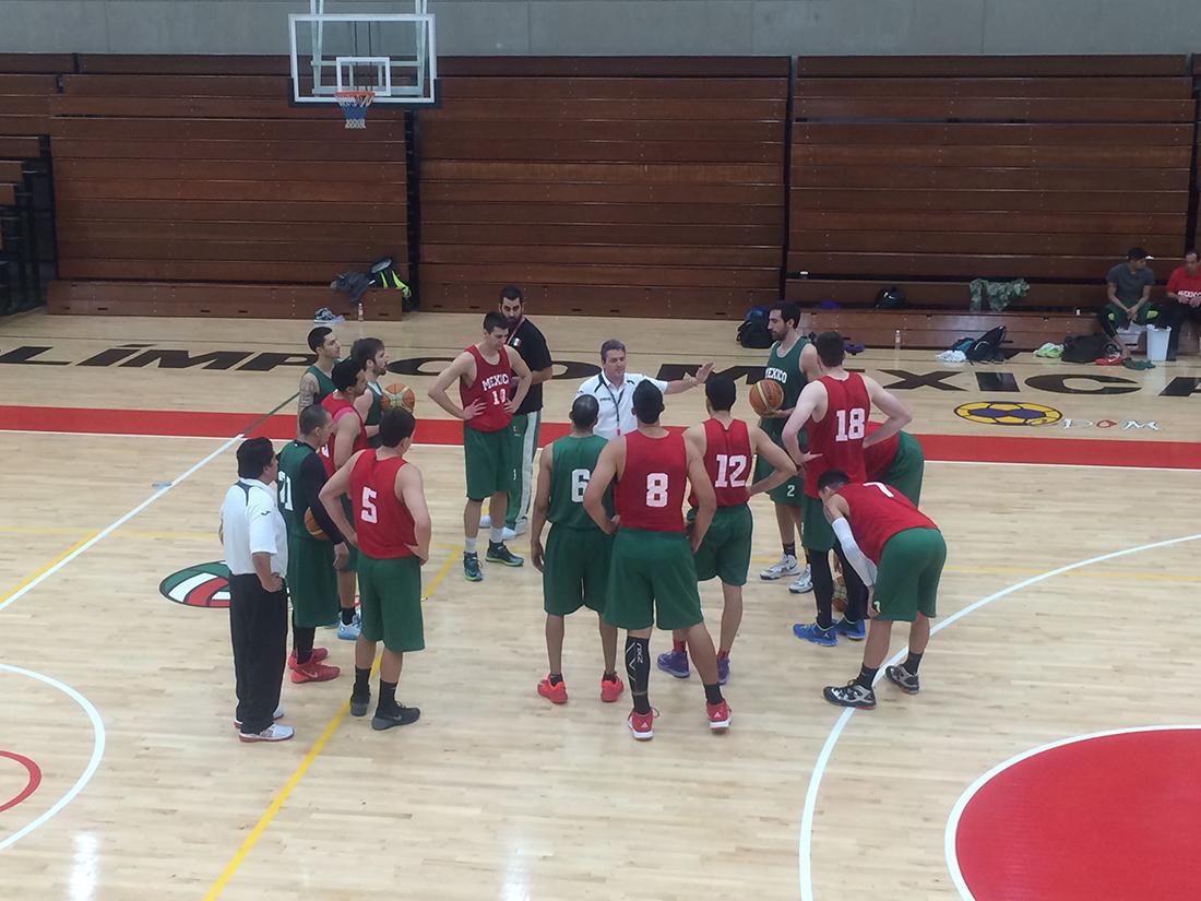 Centrobasket en viva basquet