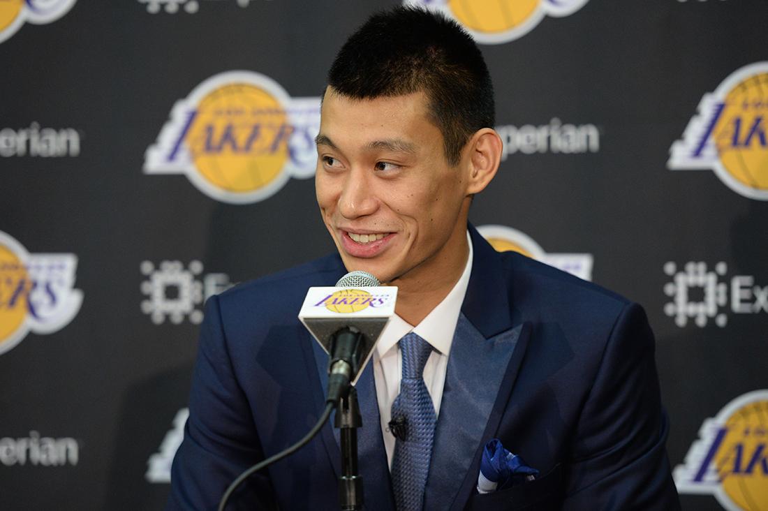 Un nuevo Lin en viva basquet