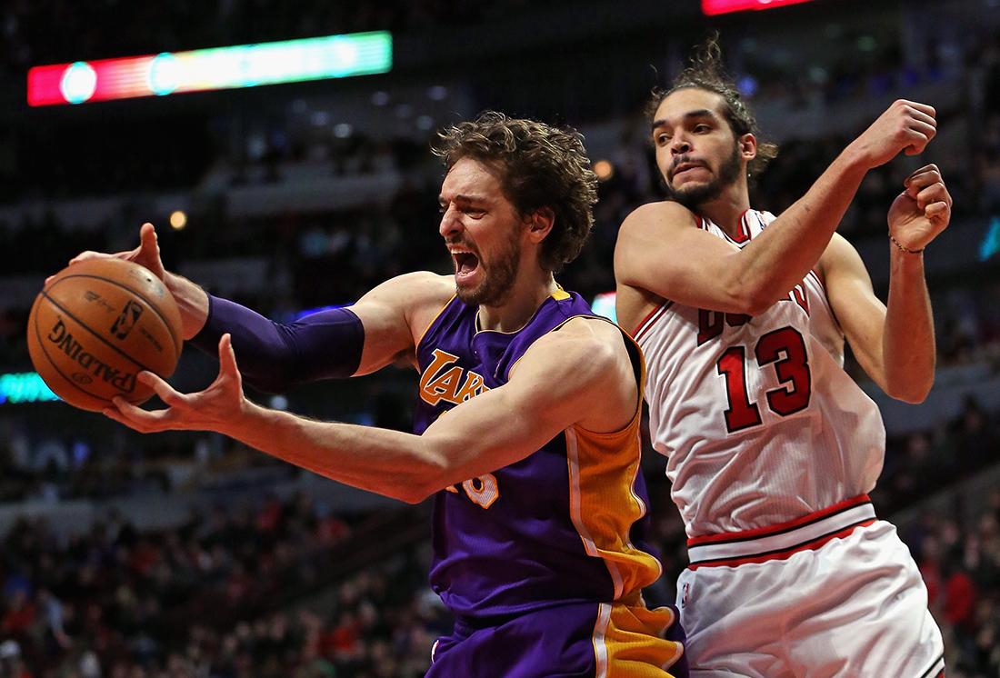 gasol se va a alos bulls en viva basquet