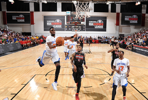 Tim Hardaway Jr nba summer league en viva basquet