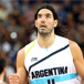 Luis SCOLA seleccionado argentino de basquetbol en viva basquet