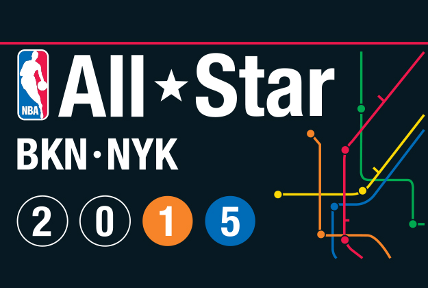 Lista la imagen para el NBA All-Star 2015 en viva basquet