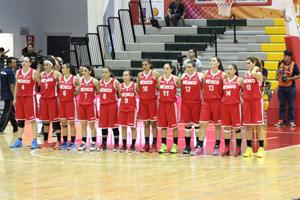 seleccion mexicana de basquet bol femenil en viva basquet