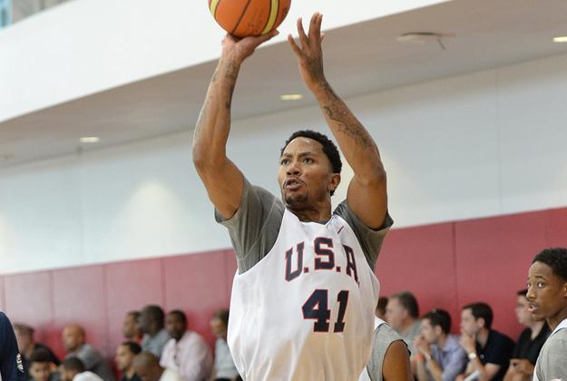 derrick rose en viva basquet