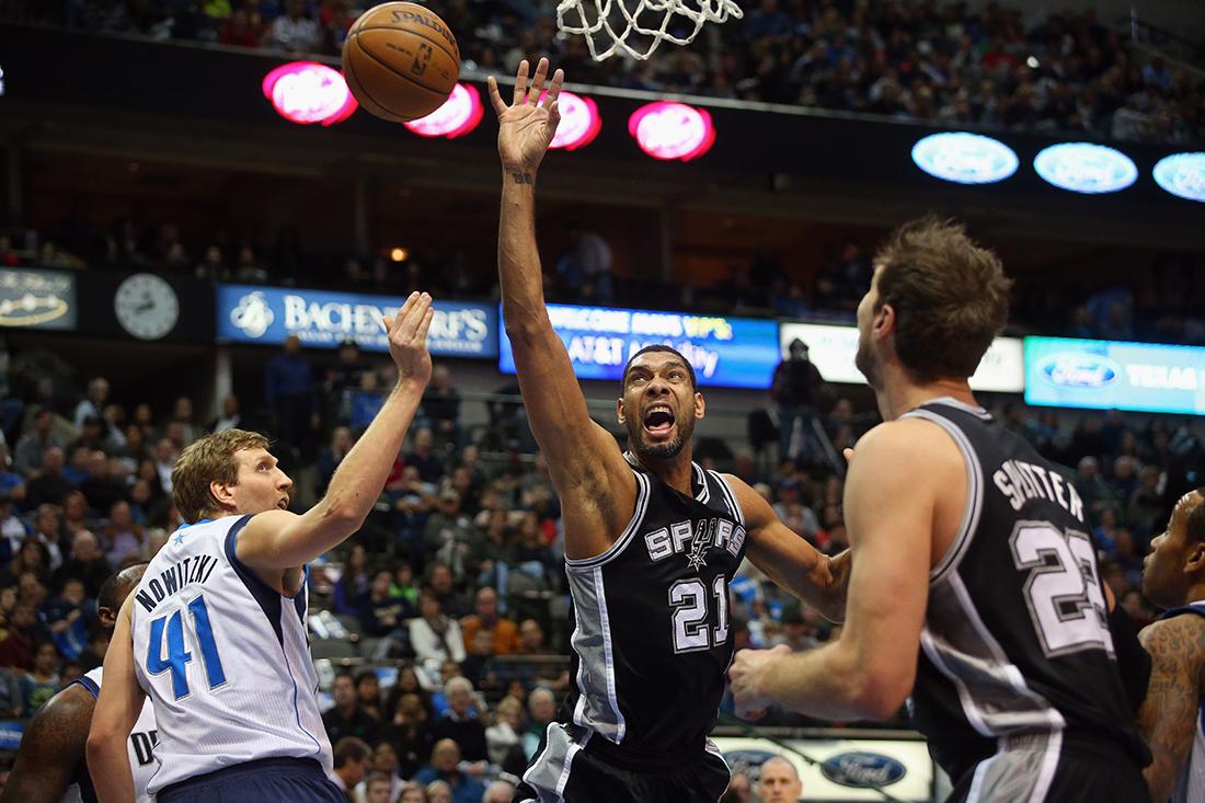 ARRANCA NBA en viva basquet
