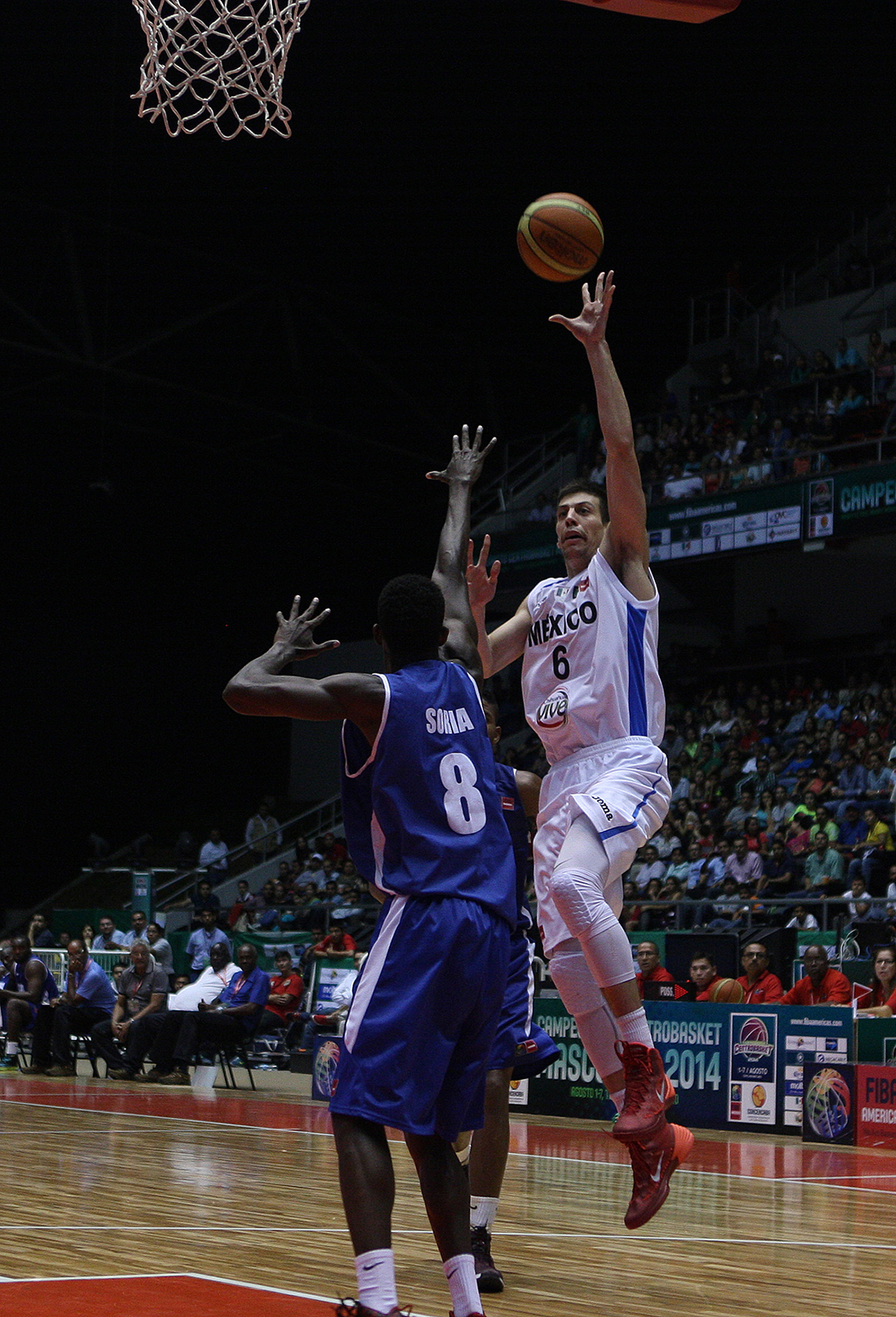 Román Martínez a la ACB en viva basquet