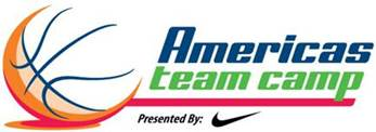 Americas Team Camp by Nike en Viva Basquet