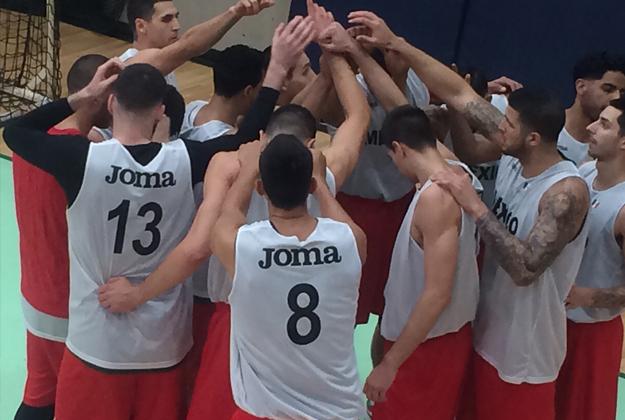 seleccion mexicana de basquet sufre una derrota ante croacia a pocos dias del mundial en viva basquet