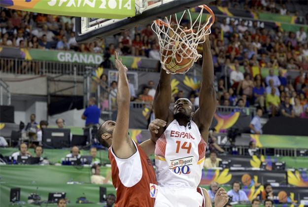 RESUMEN del mundial españa 2014 en viva basquet