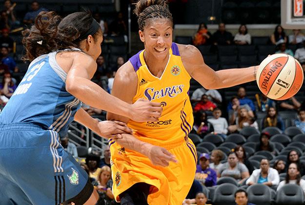 Recta final de la WNBA por VivaBasquet