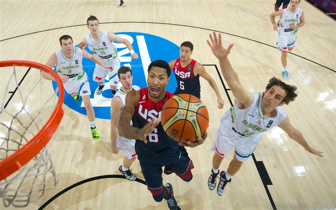 semifinal de la copa del mundo de basquetbol españa 2014 estados unidos contra lituania enterate en viva basquet