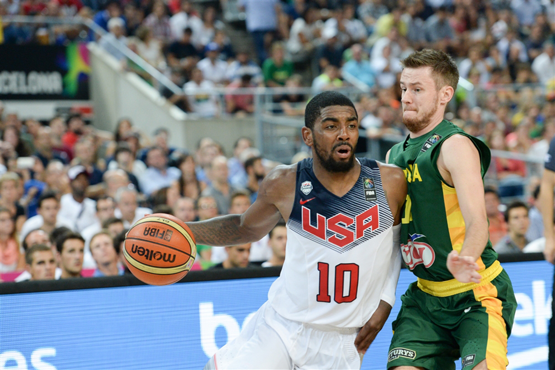 usa le gana a lituania en la semifinal de la copa del mundo españa 2014 en viva basquet