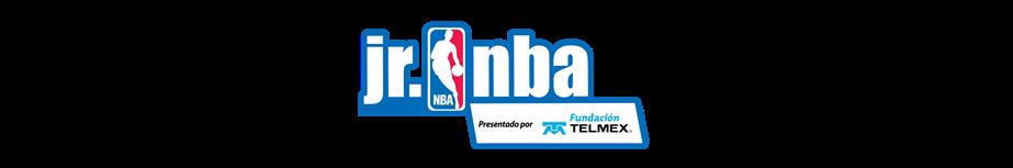 LOGO JR NBA en viva basquet