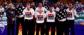 dream team 2 en viva basquet flash back