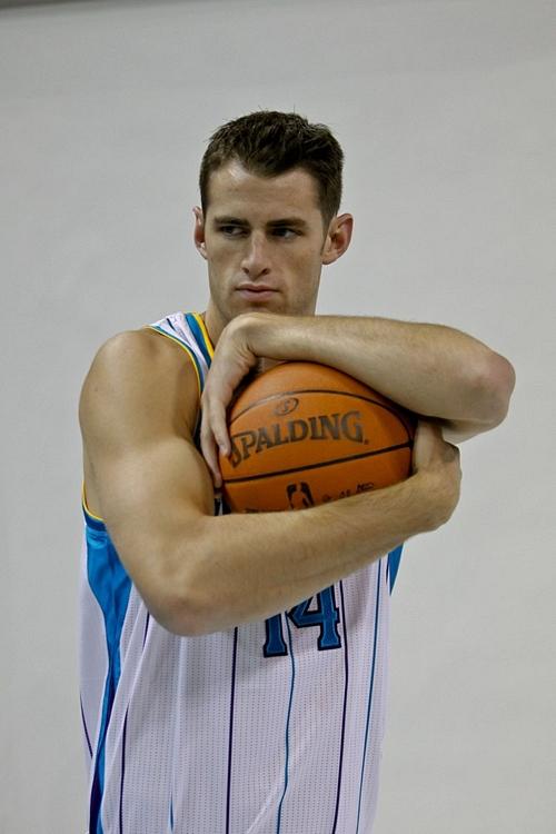 Jason Smith de Orlando Magic,