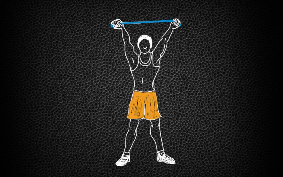 Te presentamos los ejercicios isométricos. para mejorar tu resorte en el basquetbol