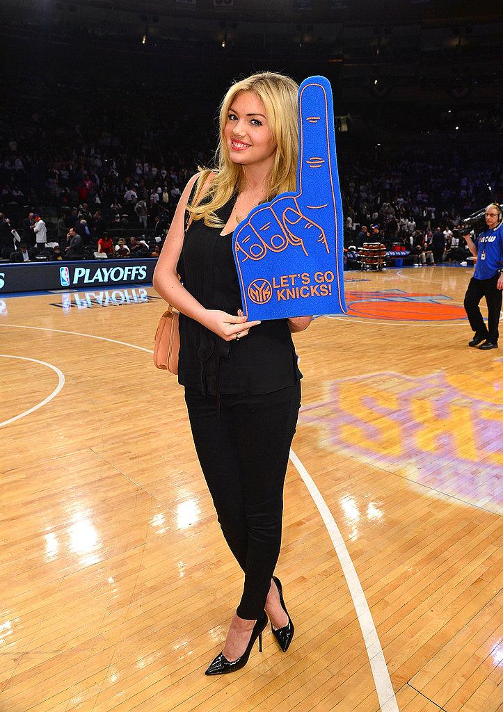 Las 10 fanáticas más sexys de la NBA