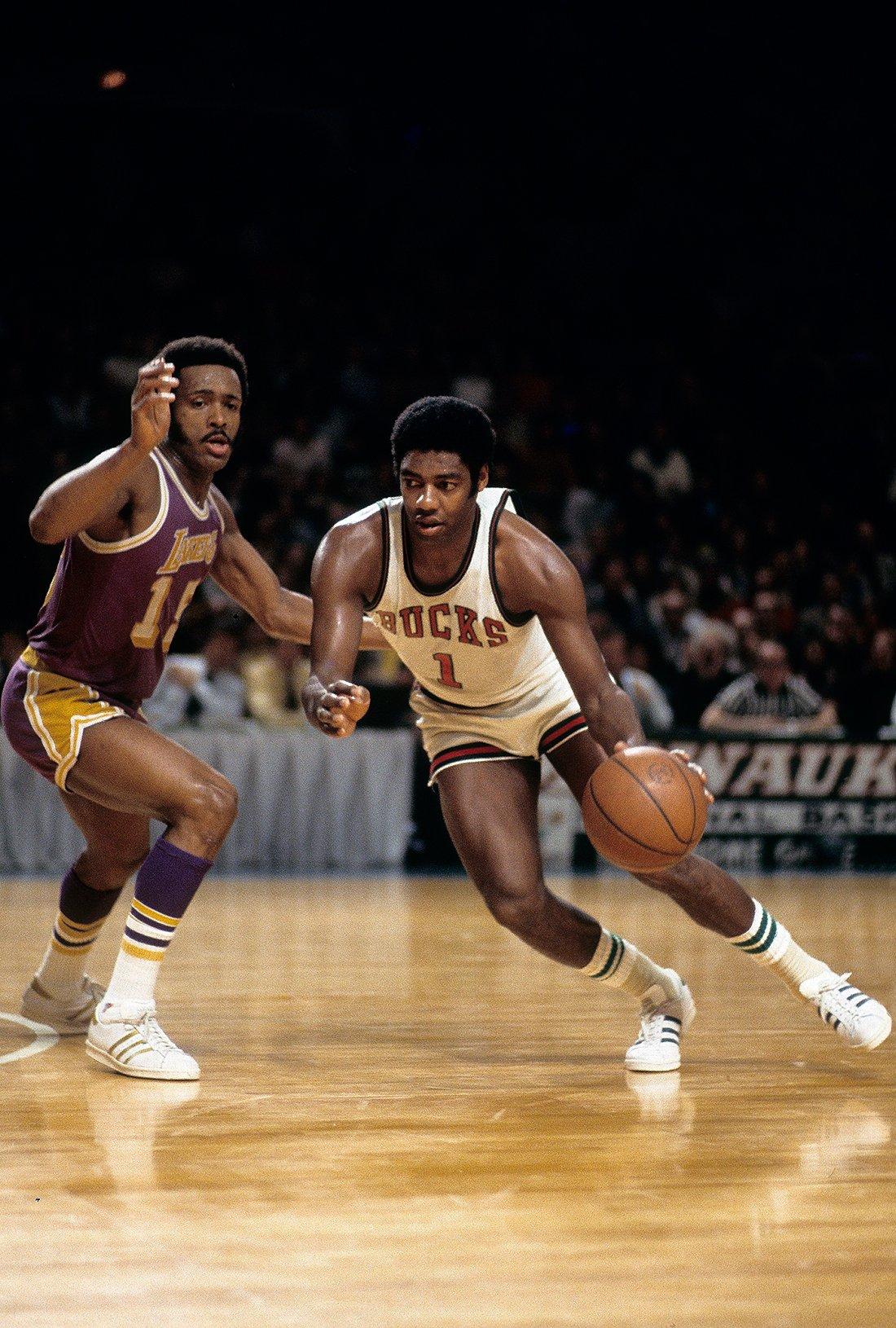 10 marcas inalcanzables en la NBA