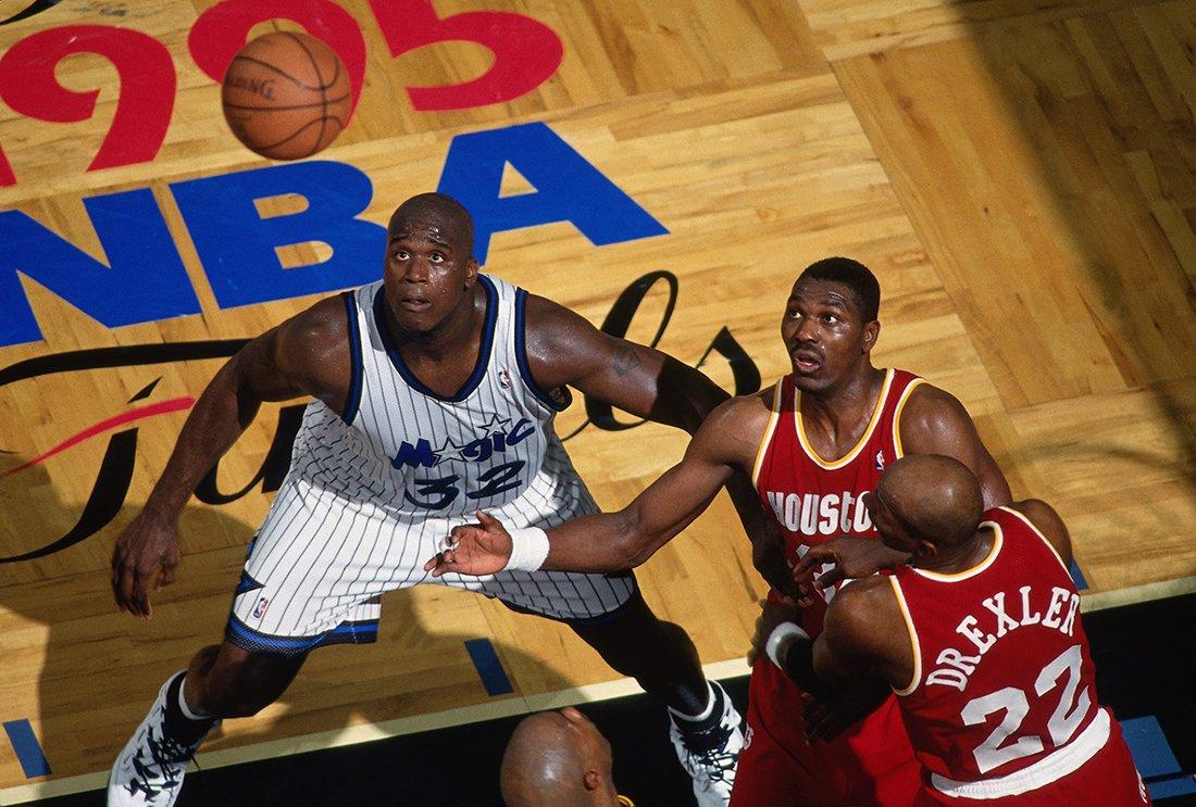 Las Finales más humillantes de la NBA en vivabasquet.com