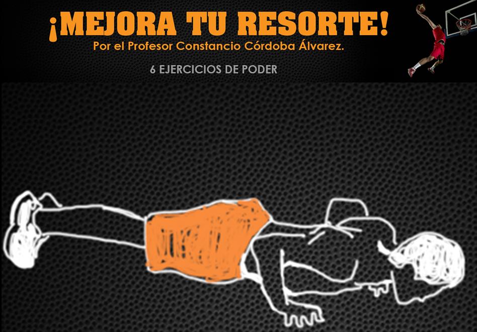 thu6 ejercicios de poder para mejorar tu resorte