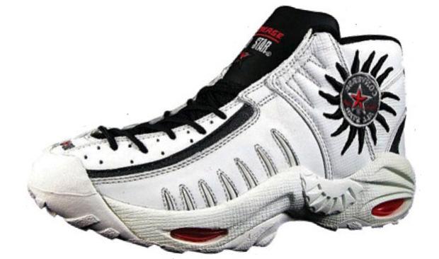 zapatillas converse basquet retro