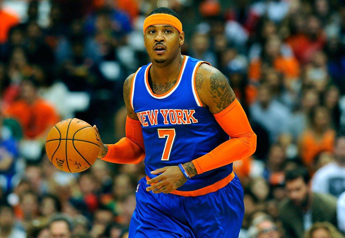 Los 10 jugadores de la NBA mejor pagados
