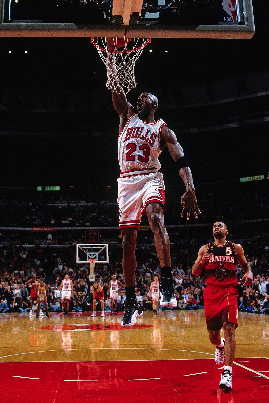 10 números inolvidables en la NBA por viva basquet