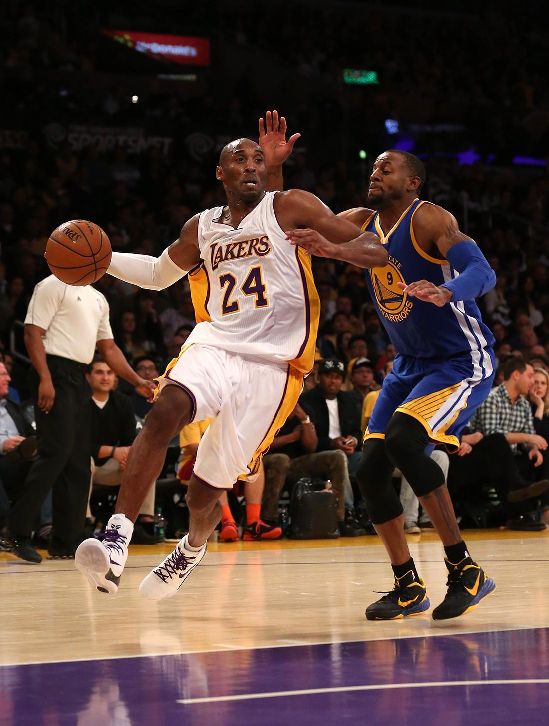 Lakers de mal en peor en vivabasquet