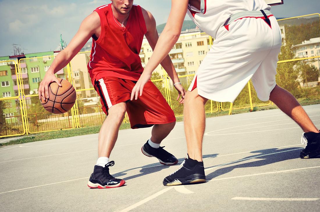Tips para Utilizar tus Manos en la Defensa jugando basquetbol