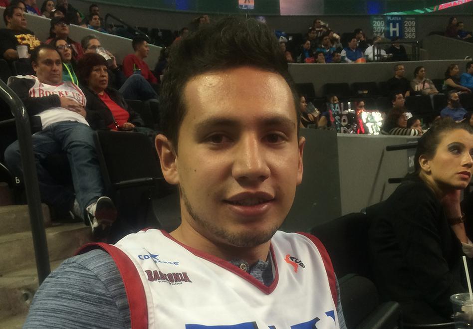 Luis Quintero A escribir su propia historia