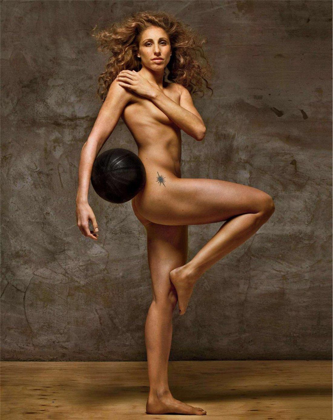 diana taurasitat , una de las mas guapas de la WNBA