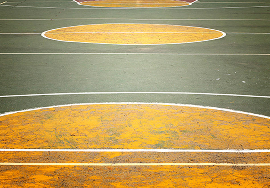 11 lugares para echar la cascarita de basquet en el Distrito Federal por viva basquet