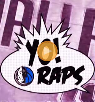 Los Mavericks a ritmo de hip hop por Viva Basquet