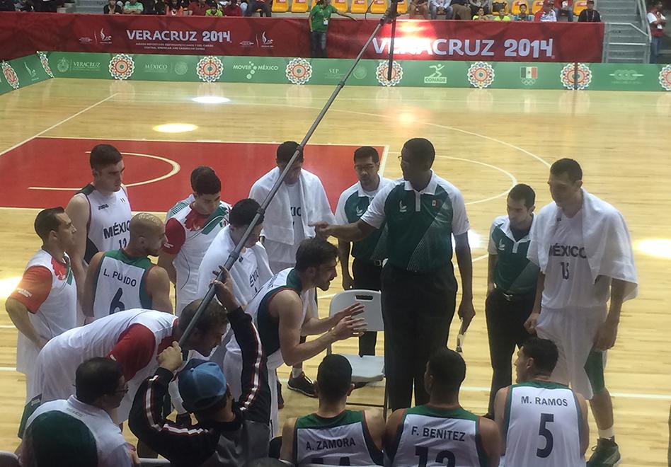 México pierde con Dominicana y se queda sin medalla en Veracruz 2014
