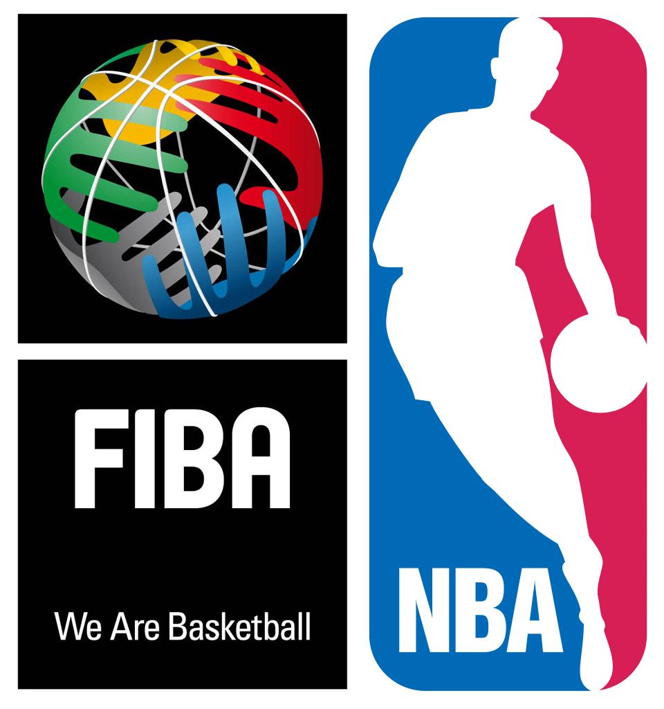 12 diferencias entre la NBA y la FIBA