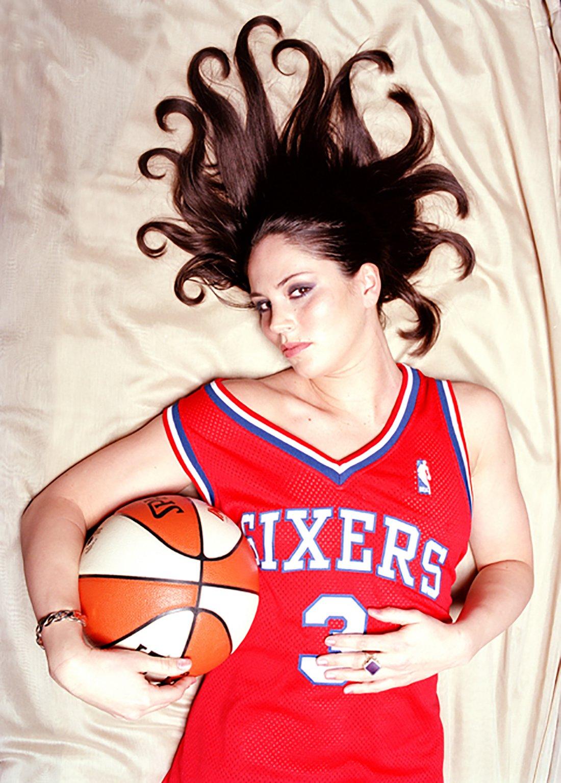 sue bird, una de las mas guapas de la WNBA