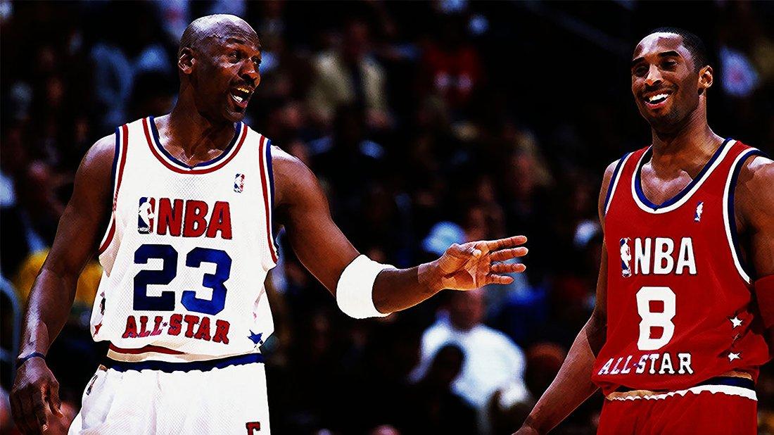 10 marcas que hacen de Kobe una leyenda