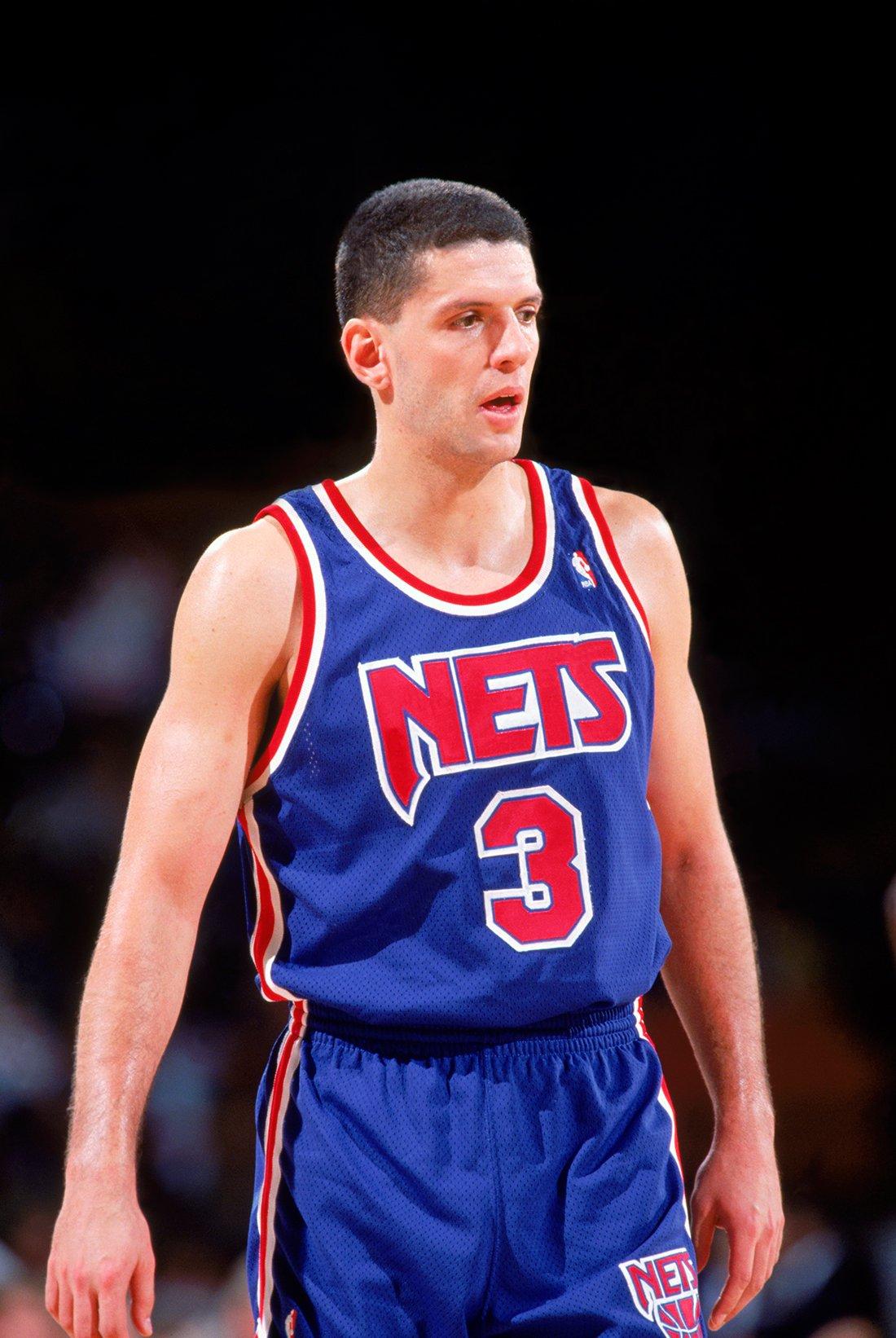 Drazen Petrovic uno de los 10 europeos de época en la NBA en viva basquet