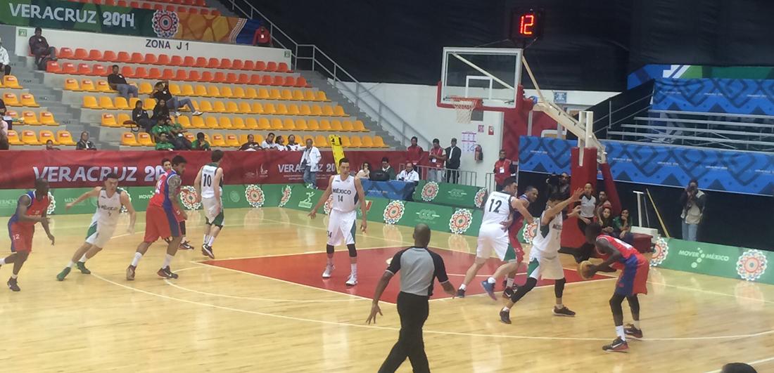 Listos los grupos para Juegos Panamericanos Toronto 2015 en viva basquet