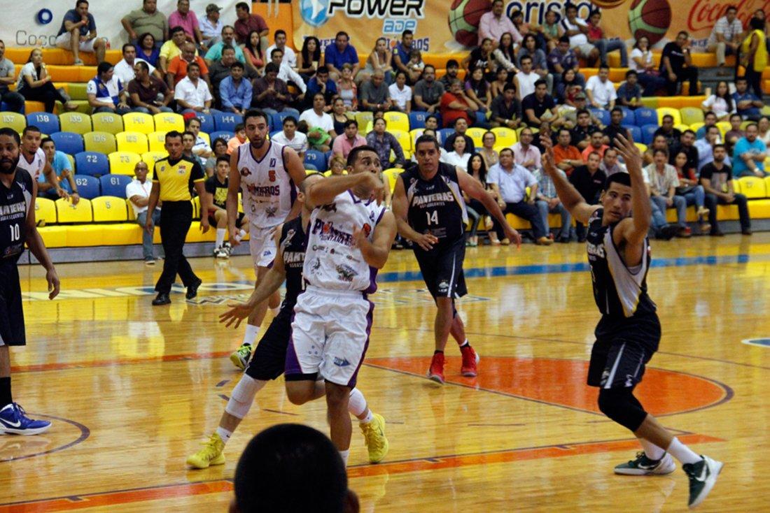 Del College al Pro. Saúl Torres Contreras.