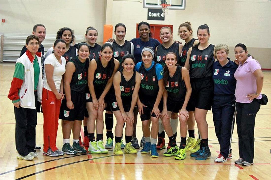 Casandra Ascencio en exclusiva para viva basquet
