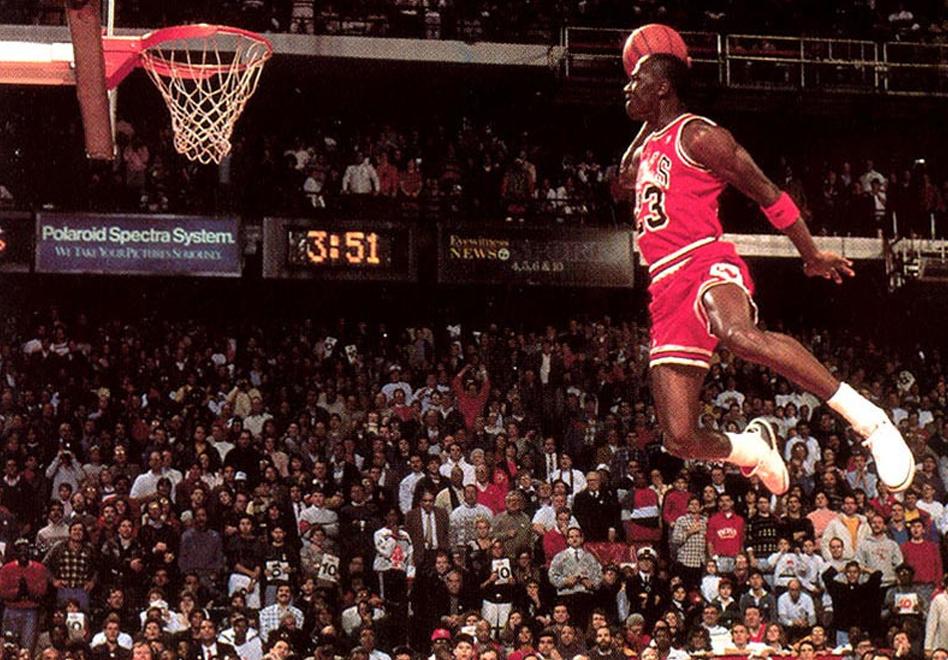 10 clavadas memorables en la NBA por Viva Basquet