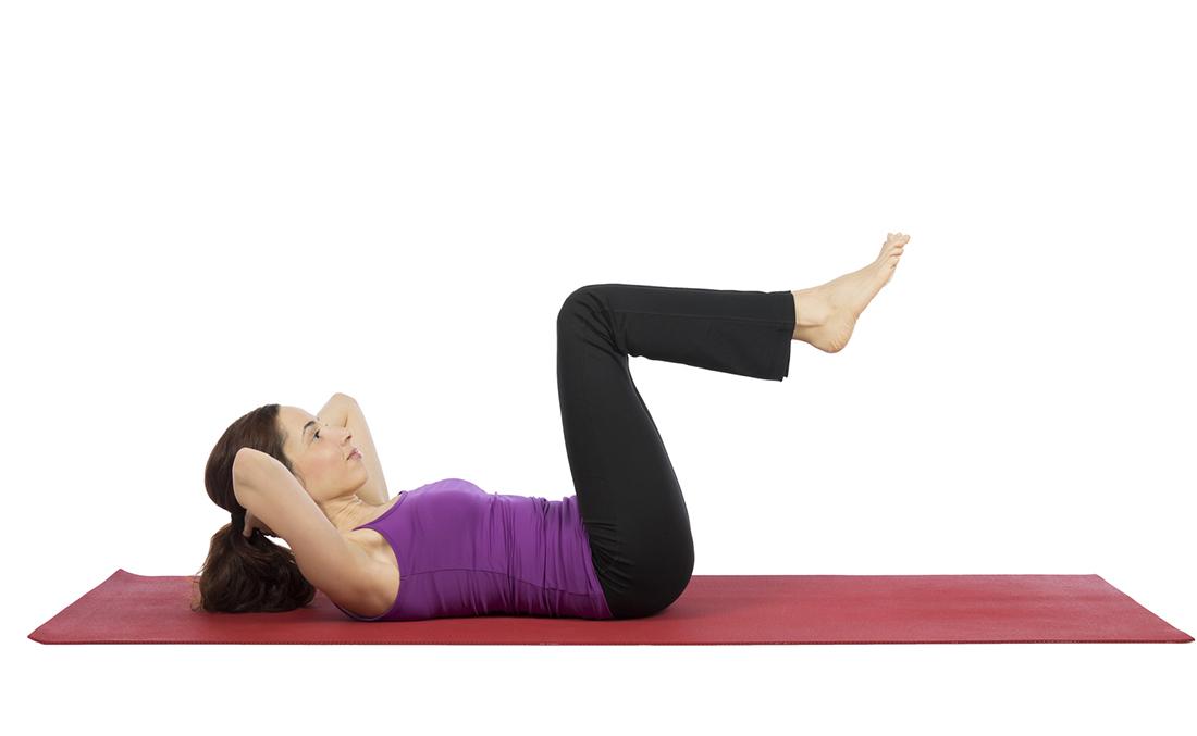 Tips para fortalecer el abdomen por viva basquet