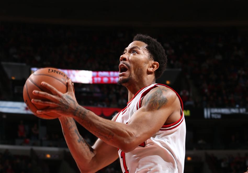 Rose y los Bulls frenan a los Raptors por Viva Basquet