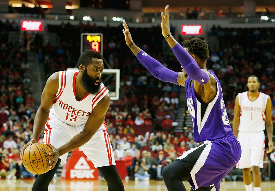 Wall y Harden son los Jugadores de la Semana en la NBA en viva basquet